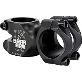 KCNC Bear Arm C Stem Ø31,8mm black